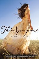 springsweet, saundra mitchell
