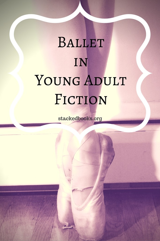 BalletinYoung Adult Fiction (1)