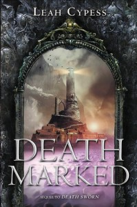 death marked cypess