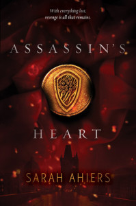 assassin's heart ahiers