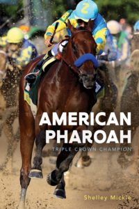 american-pharoah-triple-crown-champion-by-shelley-fraser-mickle-march-28