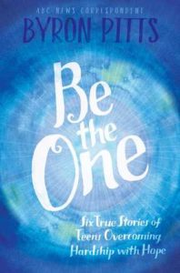 be-the-one
