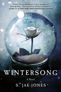 Wintersong by S Jae Jones
