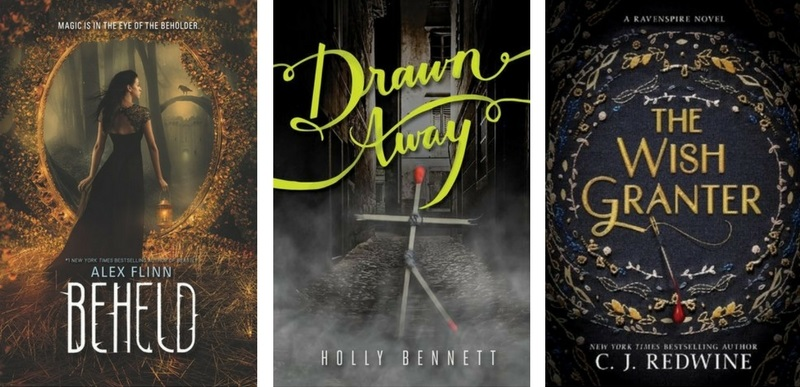 fairy tale retellings of 2017 1