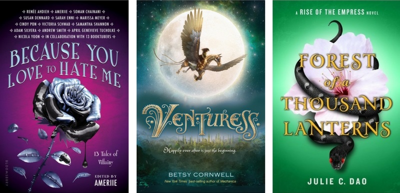 fairy tale retellings of 2017 4