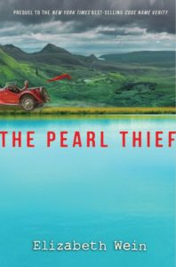 The Pearl Thief by Elizabeth Wein
