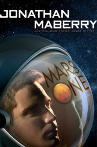 mars one maberry