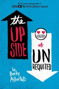 the up side of unrequited