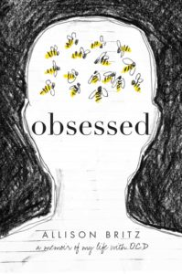 Obsessed - A Memoir of My Life with OCD