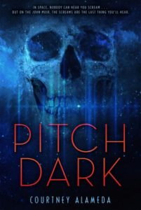 pitch dark alamedia