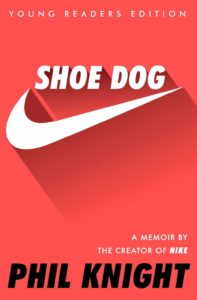 Shoe Dog Review New York Times