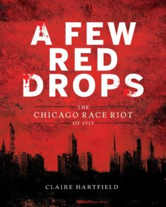 the chicago race riot