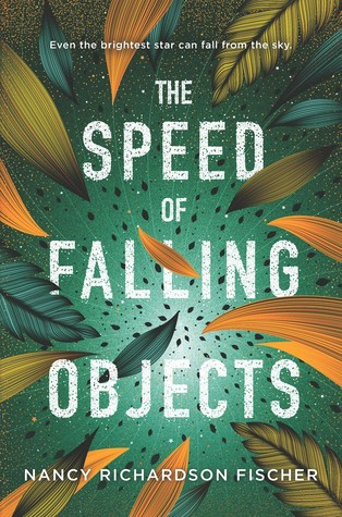 d4cc54d532 The Speed of Falling Objects by Nancy Richardson Fischer (October 2019)